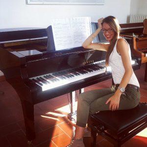 Martina Rosato