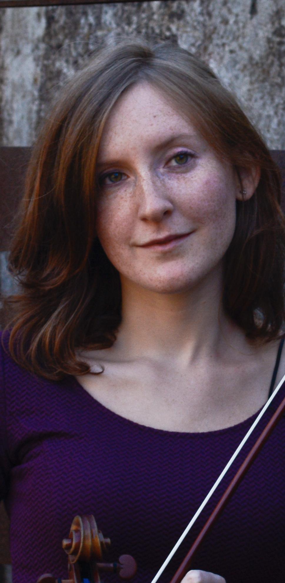 Maria Di Bella Inseg. Violino